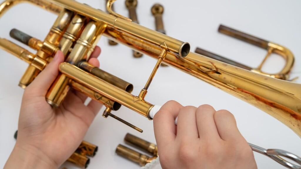 楽器修理・メンテナンス